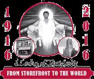 St. Sabina Church Celebrates 100 Years!