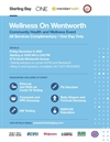 Wellness on Wentworth: Community Health and Wellness Event