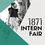 1871 Intern Fair