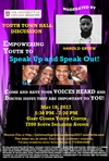 Empowering Youth to Speak Up and Speak Out!