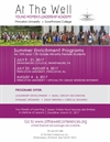 Summer Enrichment Program for 10th-11th Grade Minority Female Students