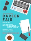 Youth Career Fair hosted by Lead With Love