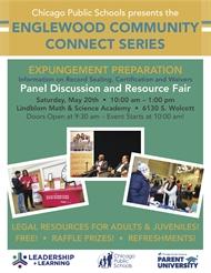 Expungement Event Saturday June 3rd