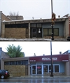 The Changing Face of Auburn Gresham: How Façade Enhancements Energize Neighborhoods.
