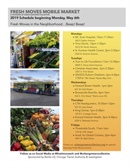 Fresh Moves Mobile Market Coming Back to Auburn Gresham May 21st!