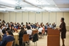 Over 100 Interns Participated at the Fourth Annual Financial Services Pipeline Intern Career Conference
