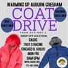 Warming Up Chicago Coat Drive