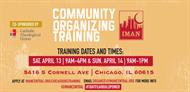 Join IMAN's Community Organizing Training