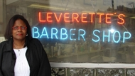 Leverette's Barber Shop
