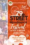 13th Annual 79th Street Renaissance Fesitval