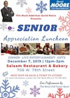 17th Ward Senior Appreciation Day