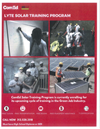 Lyte Solar Training Program