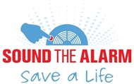 Sound the Alarm. Save a Life. Auburn Gresham Training April 14, Next on May 5th, Same Time, Same Location!  !