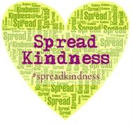 Spread KINDNESS CAMPAIGN It's Contagious!