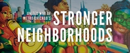 United Way of Metro Chicago's 2021 Stronger Neighborhoods Awards