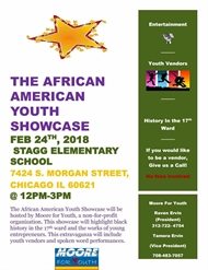 The African American Youth Showcase