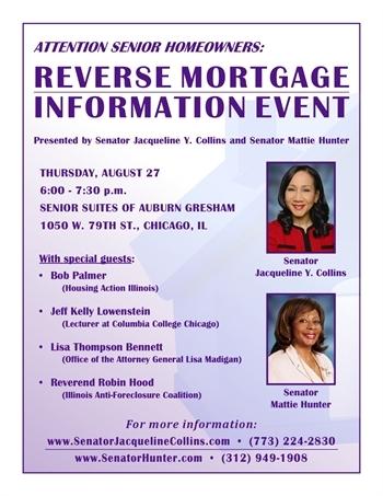 Reverse Mort... Reverse Mortgage Information